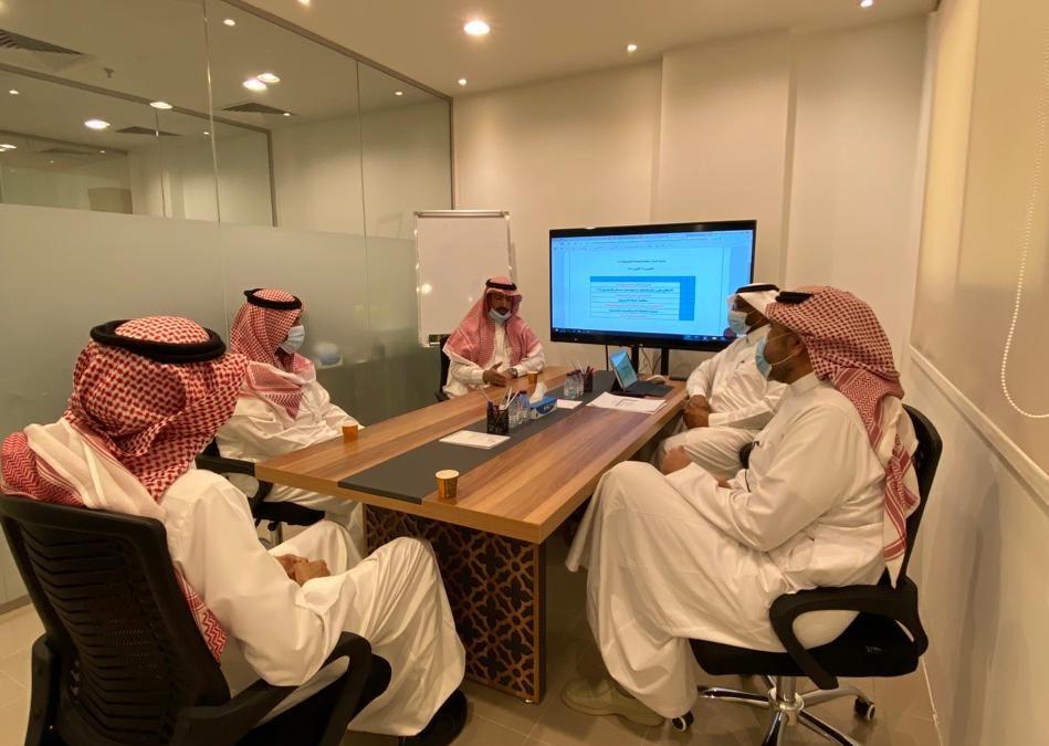 إجتماع اللجنة التنفيذية 13