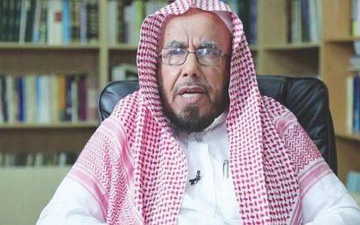 كلمة الشيخ الدكتور عبدالله المطلق لأجواد
