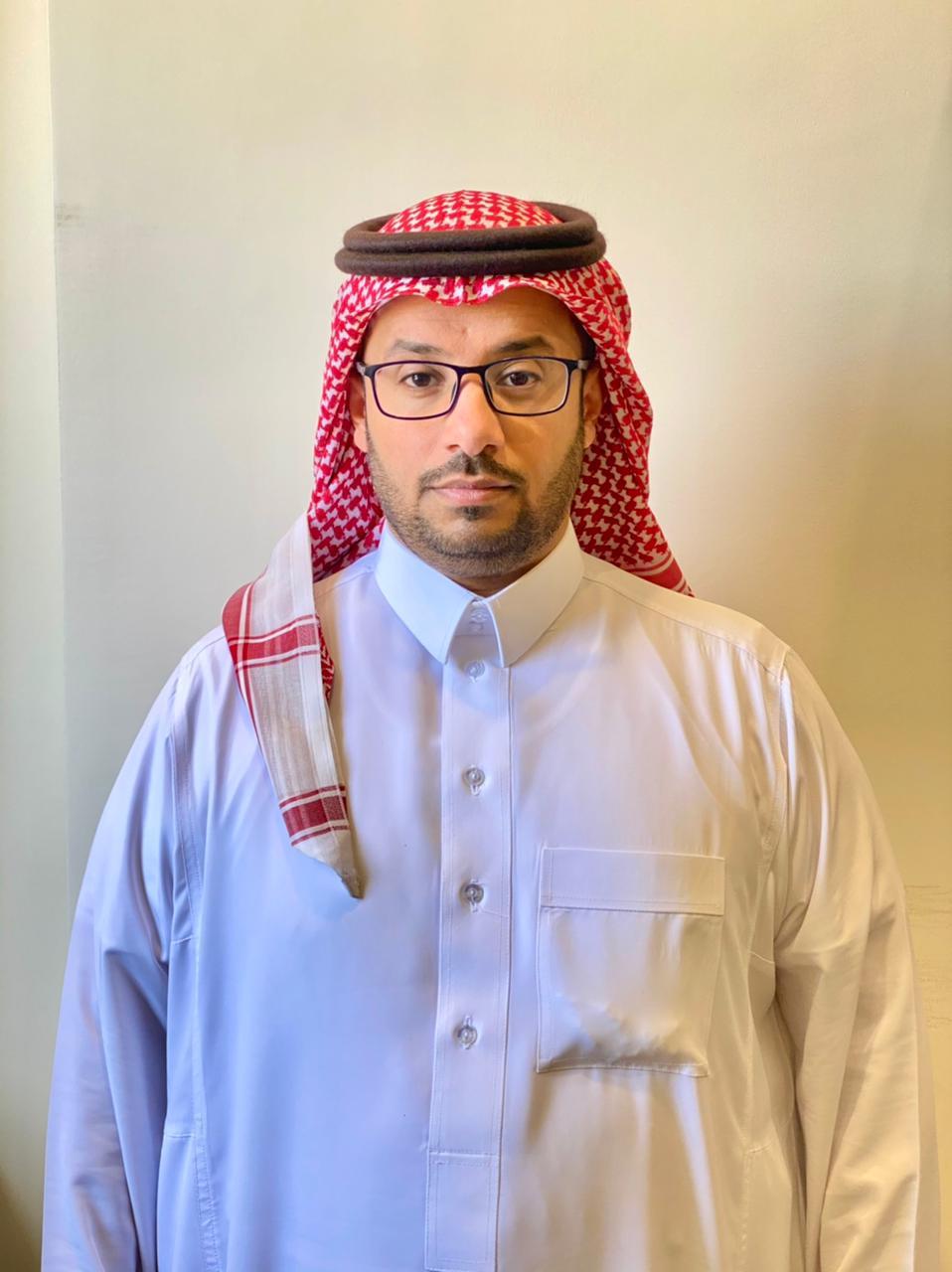 محمد بن سعد القرني