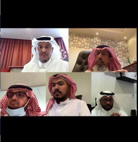 لجنة المراجعة والمخاطر تعقد رابع اجتماعاتها